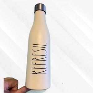NEW Rae Dunn Refresh Insulated Water Bottle